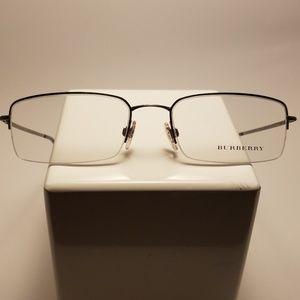 12584435f7e Men s Burberry Glass Frames on Poshmark